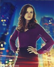 Danielle Panabaker Killer Frost Autographed Signed 8x10 Photo COA #3
