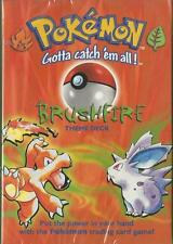 POKEMON GOTTA CATCH EM ALL~BRUSH FIRE THEME DECK~MORE OF WHAT YOUR LOOKING FOR!~