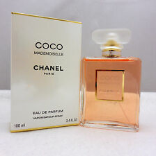 CHANEL COCO MADEMOISELLE Eau de Parfum Spray 3.4 FL. OZ / 100 ml  *SEALED*