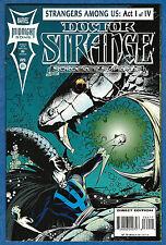 DOCTOR STRANGE SORCERER SUPREME  # 64 - - Marvel 1994 (fn-vf)