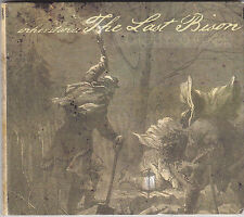 THE LAST BISON - inheritance CD