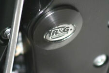 R&G Racing Frame Plug ( Left Hand Side ) to fit Suzuki GSXR 750 K6-L2 2006-2012