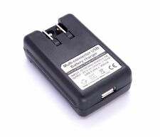 Battery Charger w/ USB Charging Port 4 Samsung Galaxy SII Epic 4G Touch SPH-710
