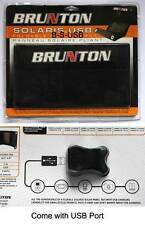 Brunton Solaris USB 5V Foldable Panel - USB Output For Cell Phones / Tablet