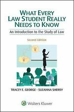 Academic Success: What Every Law Student Really Needs to Know : An Introduction