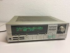 80's Vintage Pioneer Stereo Receiver SX 60 Phono Preamp 80 Watts Per Channel EUC
