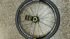 Mavic Crossmax SL Pro Mountain Bike Bicycle Rear Wheel New 29 6 Bolt Disc Blk XD