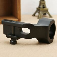 30mm/25.4mm Cantilever Rifle Scope Cantilever Ring Mount for 20mm Picatinny Rail