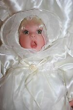 LEE MIDDLETON MOMENTS TO TREASURE DOLL SIGNED BY HER DAUGHTER NO 21 / 300