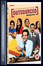 OUTSOURCED- COMPLETE SEASON 1  **BRAND NEW DVD **