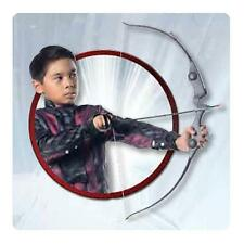 AVENGERS Ultron Licensed HAWKEYE Longshot BOW Toy Suction Cup ARROW Costume PROP