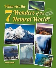 What Are the Seven Wonders of the World?: What Are the 7 Wonders of the...