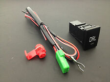 TOYOTA LEXUS SCION LED DRL Daytime running light special SWITCH control