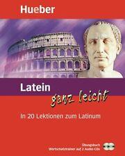 Maier, Friedrich - Latein ganz leicht: In 20 Lektionen zum Latinum