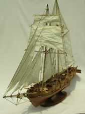 HARVEY 1847 model wooden ship kit