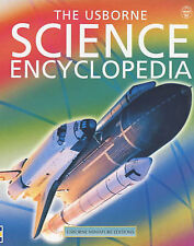 Mini Science Encyclopedia (Mini Usborne Classics), Annabel Craig, Cliff Rosney