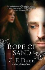 The Secret of the Journal Ser.: Rope of Sand 3 by C. F. Dunn (2014, Paperback)