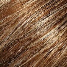 CARRIE Human Hair Wig by JON RENAU, ANY COLOR! Lace Front, Monofilament, NEW!