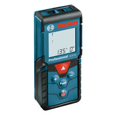 Bosch GLM-40 Laser Distance Measurer with carry case