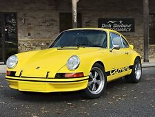 Porsche : 911 '73 RS Tribute