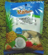 Crema de Coco (Coconut Cream) *Puerto Rico Candy*
