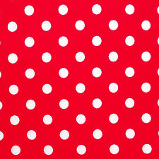 Rockabilly Polka Dot Bandana, Retro Headscarf,Spotty Scarf, Roller Derby Bandana