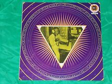 ASH RA TEMPEL WITH TIMOTHY LEARY - SEVEN UP - VINILE - I° STAMPA ITALIANA su PDU