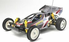 Kit voiture buggy 2WD TAMIYA SUPER FIGHTER GR DT02 - 58485 *NEUF*