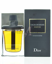 Dior Homme by Christian Dior  for men Parfum 2.5 oz  75 ml Spray NEW