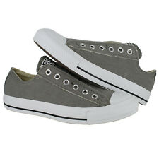 Converse All Star Slip On 1X841 Charcoal Mens US size 7.5, UK 7.5