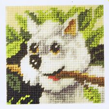 Best Friend (Dog) Tapestry / Needlepoint Kit - My First Embroidery Range
