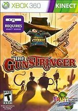 The Gunstringer  xbox 360  New