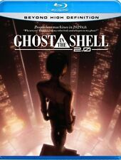 Ghost in the Shell 2.0 (2009, REGION A Blu-ray New) BLU-RAY/WS