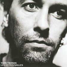 Les Retrouvailles by Yann Tiersen (CD, Apr-2007, EMD Int'l)