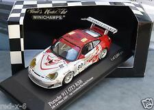 "Porsche 911 GT3 RSR #80, 24h LeMans 2005 ""Flying Lizard"", 1/43, neuwertig"