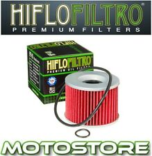 HIFLO OIL FILTER WITH O-RINGS FITS YAMAHA FZX750 1998