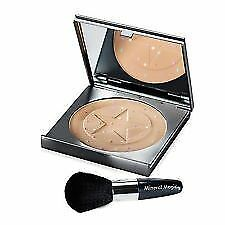Mineral Magic / Used to be Jerome Alexander - Blusher, light pink / natural 14g