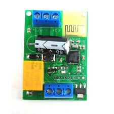 1 Channel Relay Module Bluetooth 4.1 BLE for IOS Android Smart Home Switch DIY
