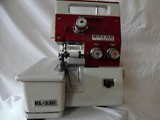 Riccar m – semi-industrielle m-RL-330 (jmhrl 330)