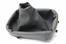 97-02 Camaro/Firebird 5 or 6 Speed Leather Shifter Boot w/ Ring New Reproduction