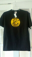 SUN STUDIO COMMEMORATIVE COTTON TEE - MENS SIZE SMALL