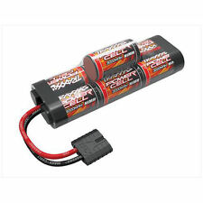 Traxxas Battery, Power Cell ID, 3000mAh (NiMH, 8.4V hump) - O-TRX2926X