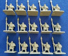 28mm fantasy Dwarves (Phalanx miniatures)