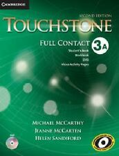 Touchstone Level 3 Full Contact A