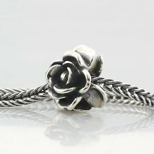 Authentic Rose of June Trollbead