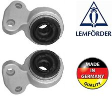 BMW 3 Series E46  Z4 Lemforder LOWER WISHBONE ARM BUSHES (2)