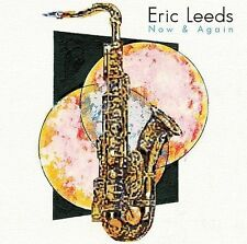 Audio CD Now & Again - Leeds, Eric - Free Shipping