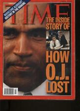 TIME INTERNATIONAL MAGAZINE - February 17, 1996
