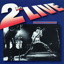 2nd Live [Remaster] by Golden Earring (CD, Nov-2001, Red Bullet)