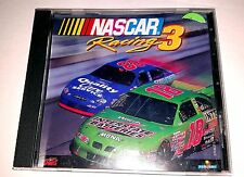 Sierra Sports Nascar Racing 3 PC Game LOW SHIP